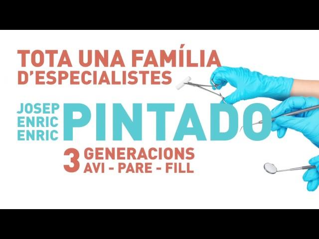 3 generacions d'especialistes