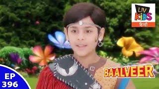 Baal Veer - बालवीर - Episode 396 - Baalveer Defeats Bhayankar Pari