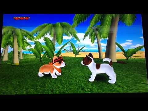 Petz Dogz 2 Walkthrough: Part 2