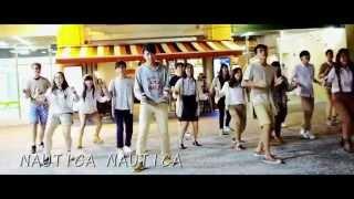 「Náutica 舷舳」宣傳片2之Dem Beat