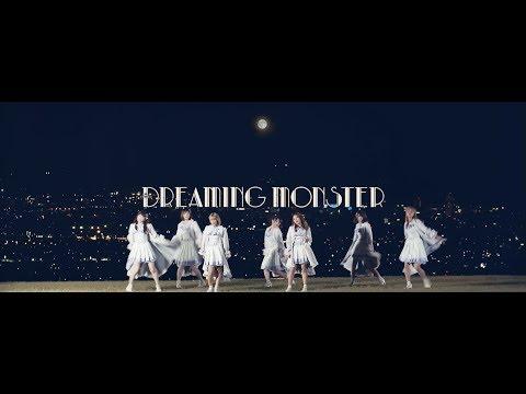 [MV] DREAMING MONSTER - 月夜歌