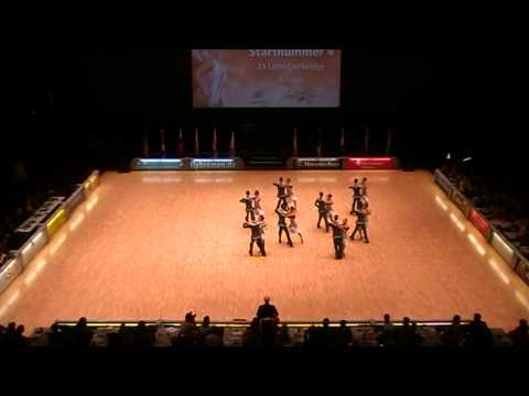 WM Lateinformation 2014   XS Latin A Cambrigde   ENG