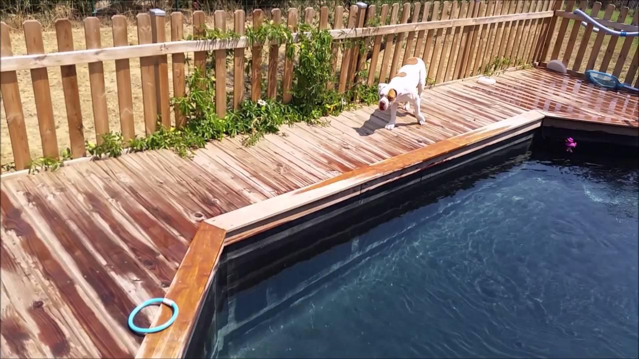 bache piscine epdm. Black Bedroom Furniture Sets. Home Design Ideas