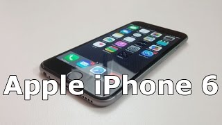 Apple iPhone 6 Hands on Review [Greek] Thumbnail