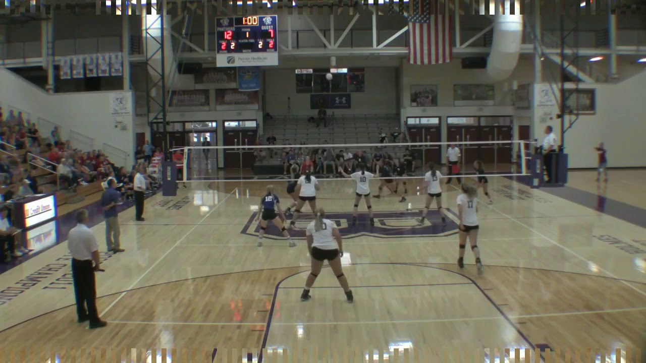 Grace Bland S Women S Volleyball Recruiting Profile