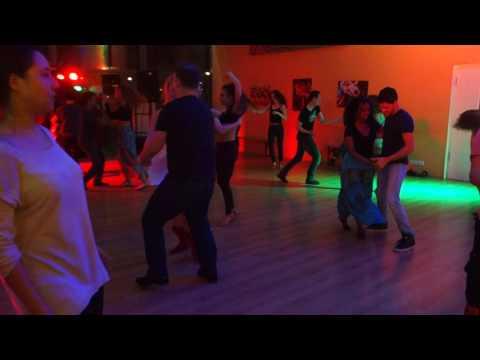 00079 AMS ZNL Zouk Festival 2017 Several Names TBT ~ video by Zouk Soul