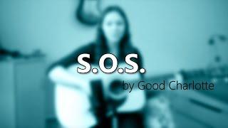 Скачать Good Charlotte S O S Acoustic Cover