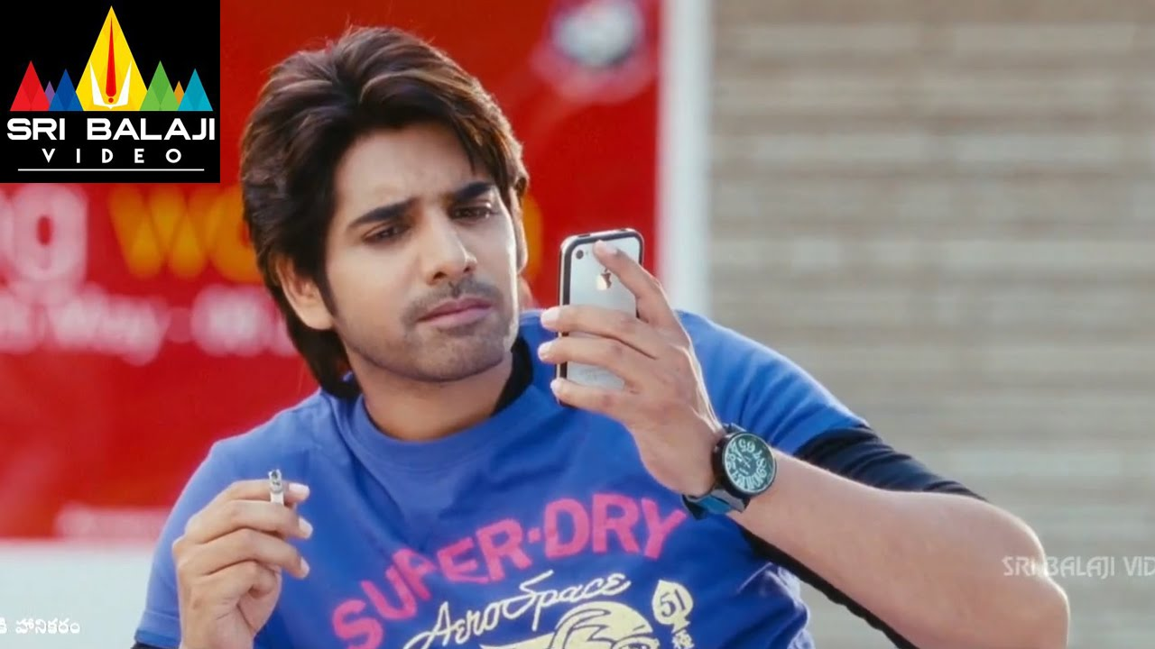 Download Adda Telugu Movie Part 7/12 | Sushanth, Shanvi | Sri Balaji Video