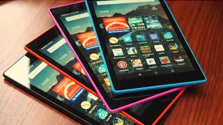 Top 5 Tablets For 2015-2016 Updated!