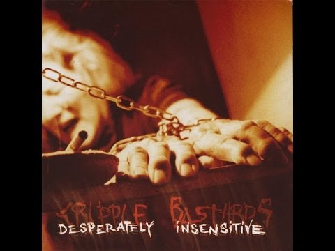 Cripple Bastards - Desperately insensitive (2003) [FULL ALBUM]
