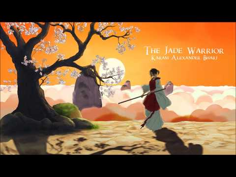 The Oracle of Tiber - The Jade Warrior