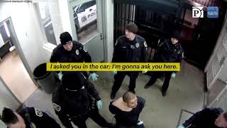 TOP 7 WORST POLICE BRUTALITY CAUGHT ON TAPE  2019
