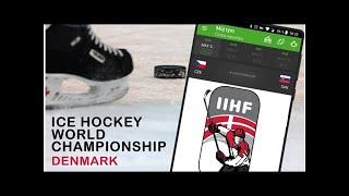 MS v hokeji 2018: Jak sledovat hokej online v mobilu?