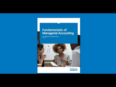 Variance Analysis Management Accounting Info