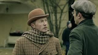 "Tрейлер ""Шерлок Холмс"" (2013) на канале ""Культура"""