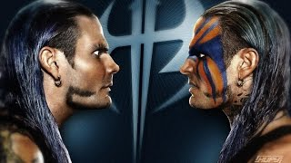 BREAKING NEWS On Jeff Hardy