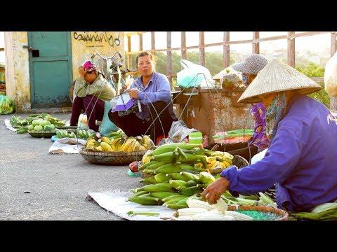 Hanoi Vietnam - Exploring The Paracosm