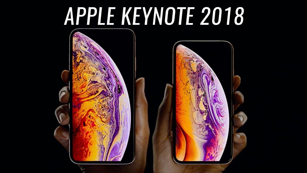 cfde50e19 iPhone XS (Max) a iPhone XR (VŠE, CO POTŘEBUJETE VĚDĚT) | Alza.cz