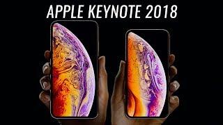 Tři nové iPhony a nové Watch Series 4: Apple Keynote v 7 minutách! (SHRNUTÍ #827)