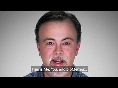 John Mills. Me, You And BioMérieux