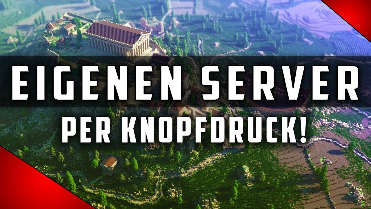 Download Eigener Minecraft Server Erstellen Ohne Hamachi Network - Eigenen minecraft server erstellen hamachi
