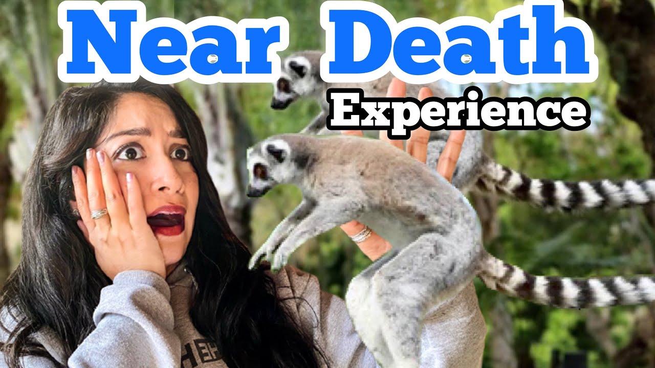 She Had A NEAR DEATH EXPERIENCE