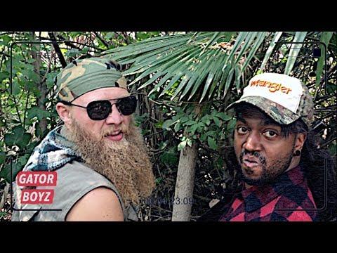 Gator Boyz w/ Chauncey Stubbs, Arberi Ferraj & Luke Flipp