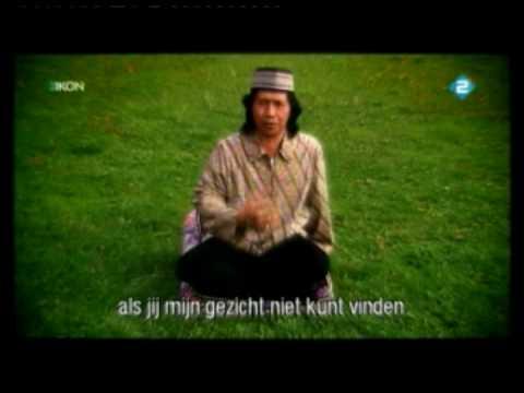 Cak Nun - Interview Dutch TV Part I