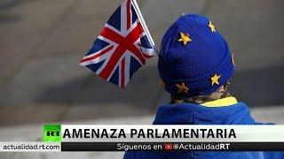 Reino Unido: Decenas de parlamentarios conservadores podrían apoyar alternativas al Brexit