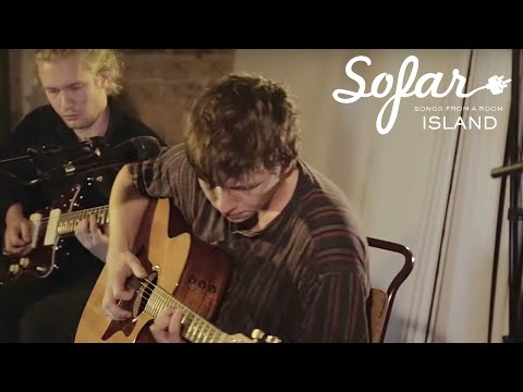 ISLAND - Stargazer | Sofar London