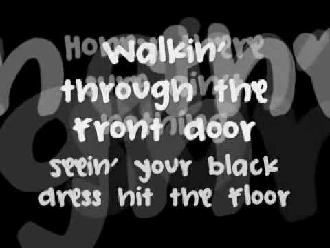 Chris Young - Gettin You Home Lyrics