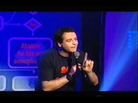 Mark Thomas Comedy Product Series 5 Episode 5 Balfour Beatty