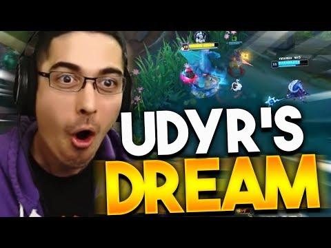 LULU AND YUUMI????? UDYR'S DREAM COME TRUE!! - Trick2G