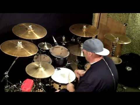 Theme of Guile - Street Fighter Video Game [Drum Cover]