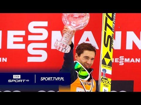 Kolejny Sezon Pucharu Świata Coraz Bliżej! Największe Emocje W Telewizji Polskiej