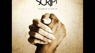 The Script - Dead Man Walking (w/ Lyrics)