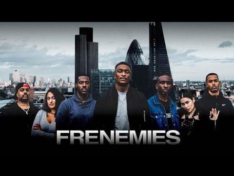 Frenemies - Feature Film (2020) | Outskirt Films UK