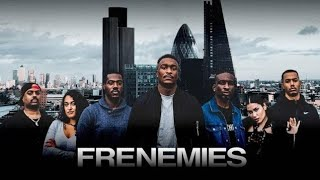 Frenemies - Feature Film (2020) | Outskirt Films UK