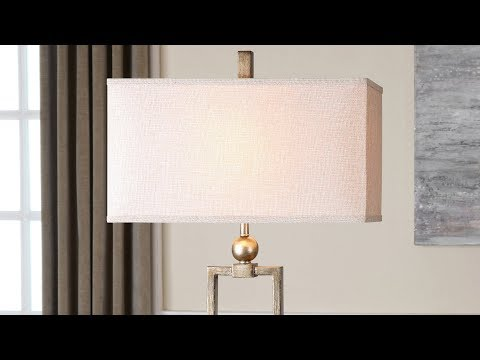 Uttermost Osmund Table Lamp