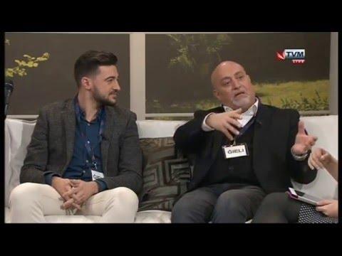 Corazon Interviews Kevin Paul Calleja & William Mangion on TwelveTo3