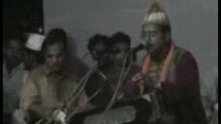 Ami Chailam Jare-Salim Nizami