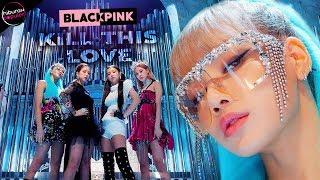 MV Kill This Love belum sehari Tembus Puluhan Juta View! 7 Fakta BlackPink Comeback Awal April 2019