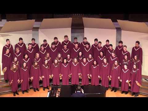 The Conversion of Saul Pella Christian High School Pella Iowa