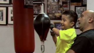 EPIC EMINENT DOMAIN BATTLE:  Inner-City Kids, Boxing Gym Fight Back
