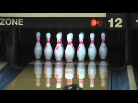 IQ Bowling Ball Reaction Video Ball Review