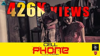CELL PHONE - Short Film | Tamil | A Film By Kathir