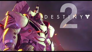 Destiny 2: Trailer