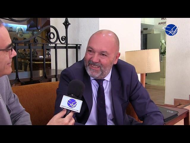 Elecciones Municipales 2019: Paco Alcántara, candidato de Ciudadanos a la alcaldía de Cáceres