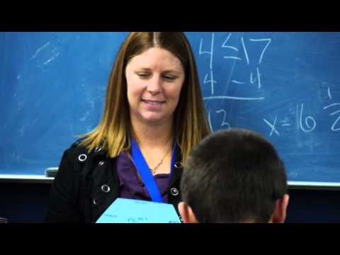2015 Blissfield Middle School: Function Machines