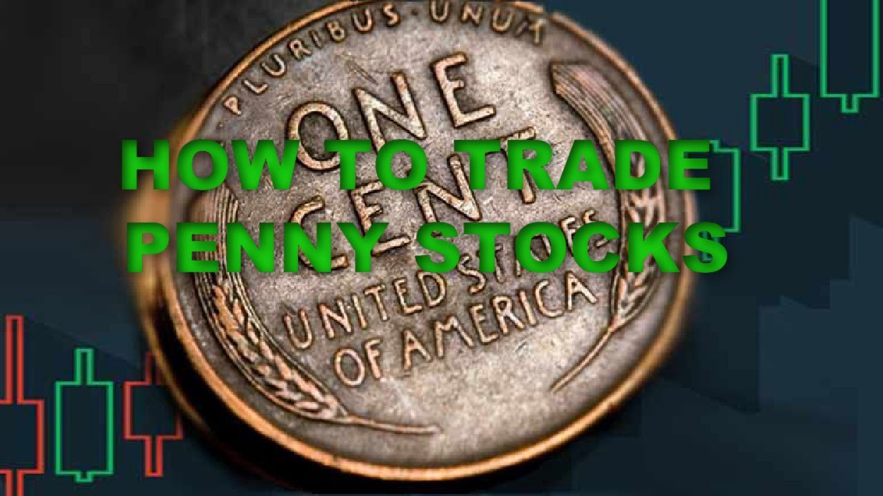 How To Trade Penny Stocks And Make Money From Home During COVID 19